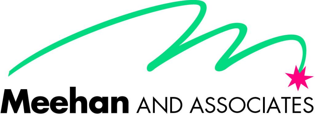 Meehan logo 4-C