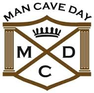 man cave day