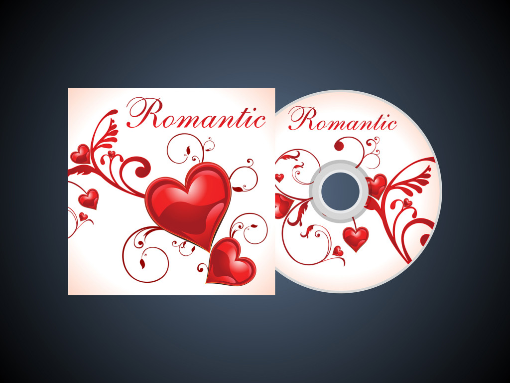 bigstock-Abstract-Romantic-Cd-Template-36115594