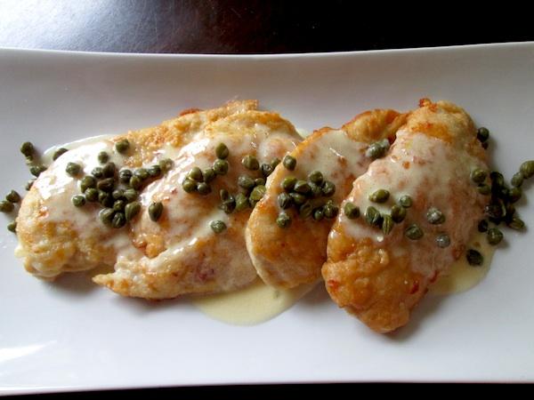 Buco De Beppo Chicken LimonTU6