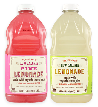 low-cal-lemonades