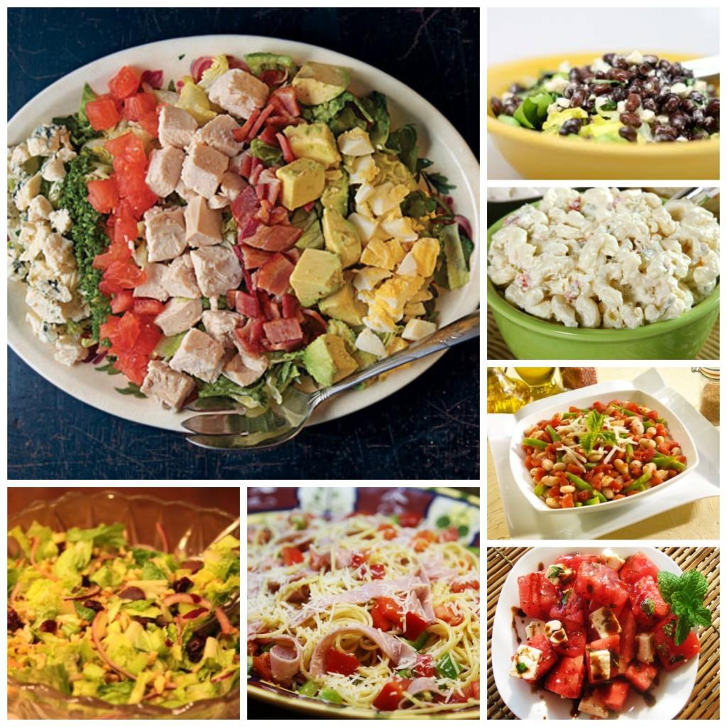 SaladCollage