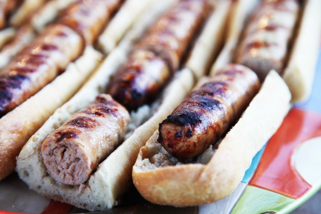 sausagesss