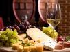 Wine & Cheese Grapic