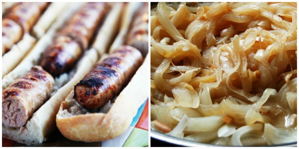 sausagecoll