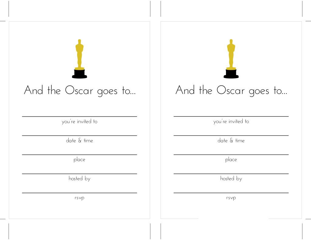 Oscars_Invite 2
